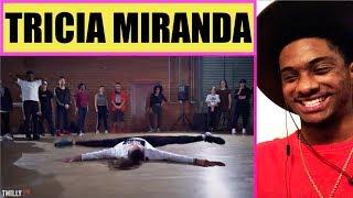 Download Stefflon Don - 16 Shots - Choreography by Tricia Miranda - #TMillyTV - ALAZON EPI 360 REACTION