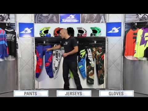 Shift 2016 MX Overview | Motorcycle Superstore