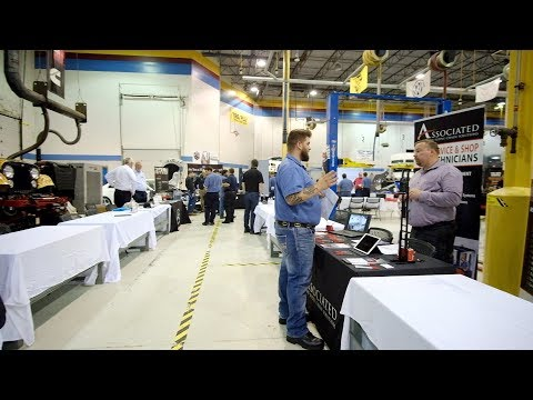 Career Day | Lincoln Tech | Indianapolis Campus