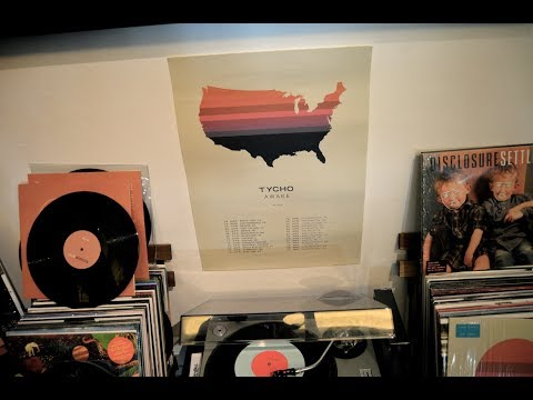 Digitizing vinyl and the