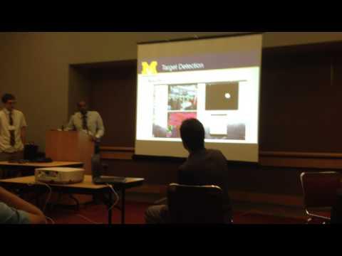 AAVC 2015 - UM Dearborn Presentation