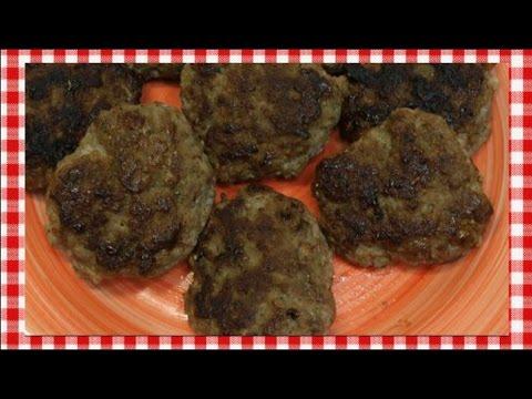 How To Make Breakfast Sausage Patties~Homemade Pork Breakfast Sausage Recipe~Noreen's Kitchen