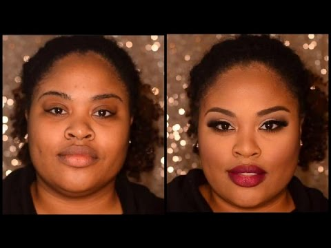 How to Highlight and Contour Talk Through - Beginner Friendly Tutorial