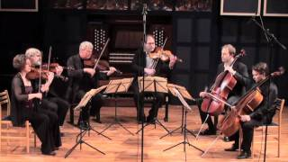 Brahms:String Sextet Op18 Osostowicz,Øllgaard,Dann,Camille,Ylonen,Ortner. Esbjerg EnergiMetropol