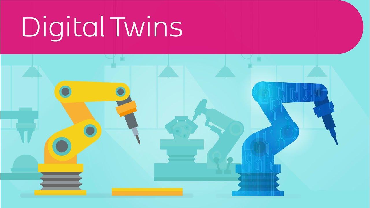 Digital Twins in 3 Minuten erklärt