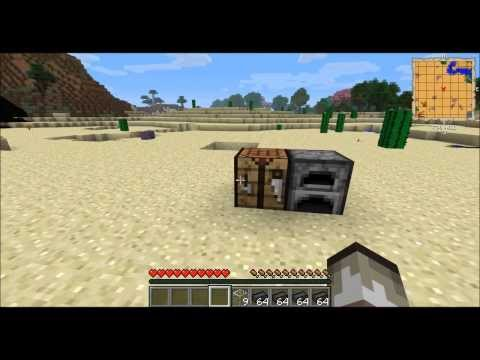 Feed the beast: How to make a smeltery