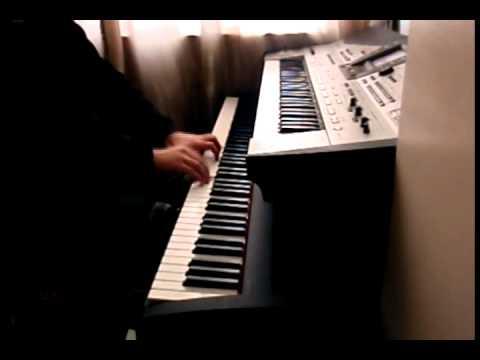 Yanni - Volver a Creer [Piano Cover]