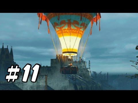 [Vietsub] KINH KHÍ CẦU! Assassin's Creed: Unity #11