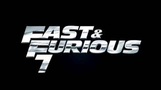 DJ Snake - Get Low  Ost. Fast & Furious 7
