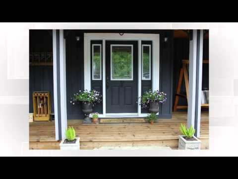 Increasing your home value with curb appeal