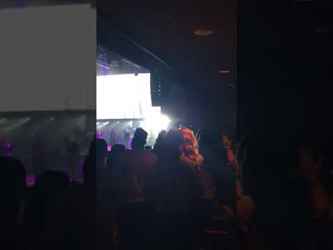 Elevation Worship - Here As In Heaven - Outcry Tour 2018