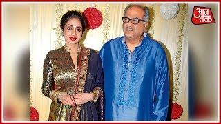 100 Shehar 100 Khabar: Dubai Police To Record Sridevi's Husband Boney Kapoor's Statement