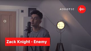 DOWNLOAD LINK: https://goo.gl/FOFYqS Wanted to celebrate Enemy hitting 10million views by doing an acoustic version as requested by you guys! Piano by @fredmelodies