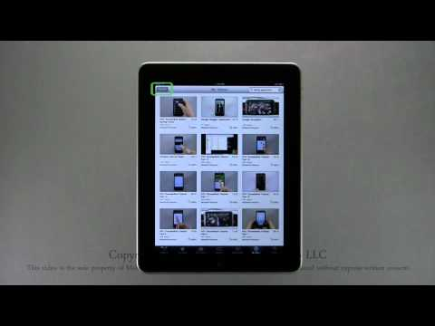 Apple iPad Tutorial Part 4