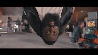 Travis Scott - Way back(Official music video)