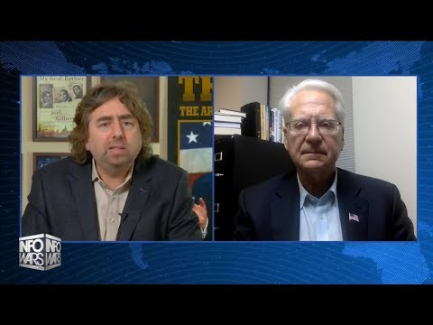 Klayman Explains Why He Must Be Appointed Special Counsel to Take Down Mueller & Restore Rule of Law