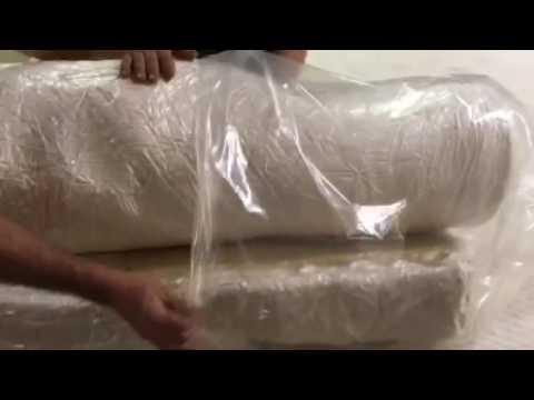 How to Return a Foam Mattress Part 1