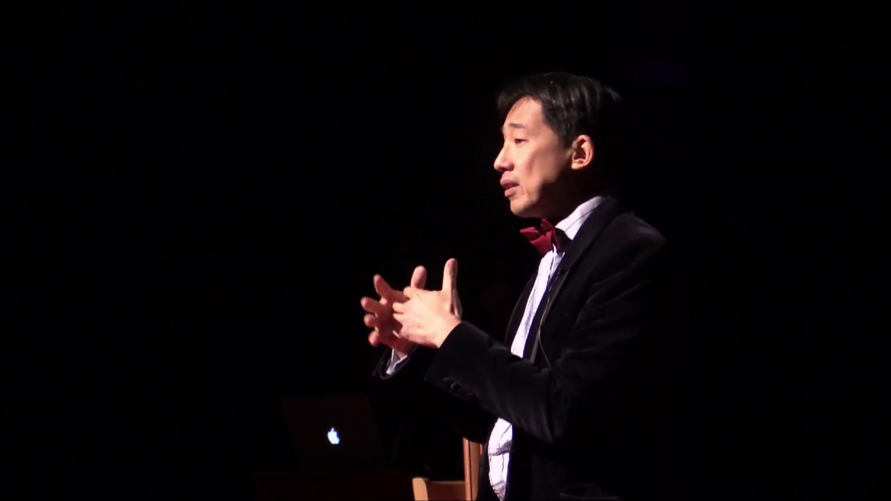 How to be socially magnetic | Ben Chai | TEDxSurreyUniversity