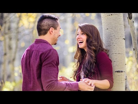 Best Surprise Marriage Proposal