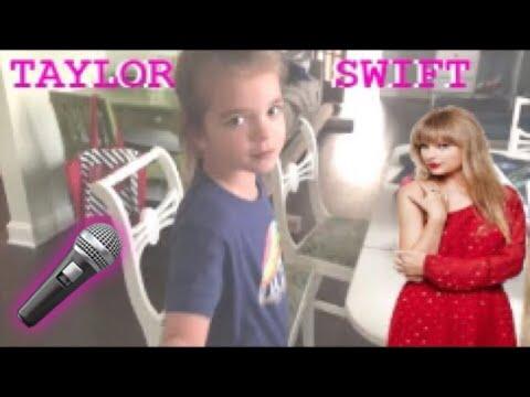FAKE Taylor Swift Concert Ticket PRANK On Sister