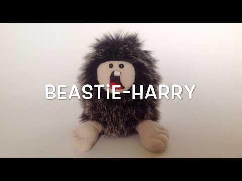 Beastie-Harry