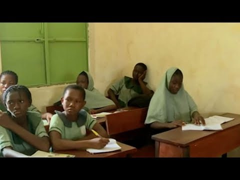 UNICEF report sparks concerns about Nigeria's education system