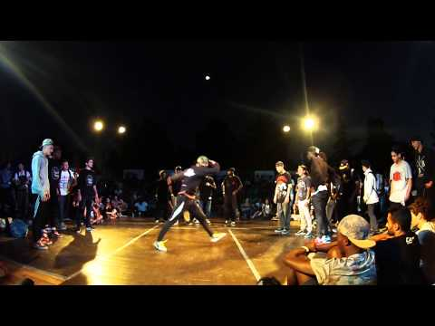 Battle Legendes Urbaines 2015   All Style
