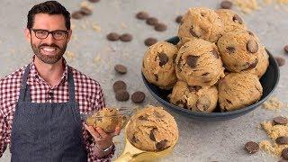 Download Edible Cookie Dough Recipe Video