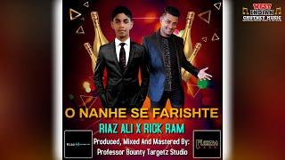 Riaz Ali X Rick Ram - O Nanhe Se Farishte [Happy Birthday To You] (2021 Bollywood Cover)