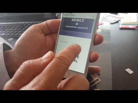 Docomo APN Setting for iphone