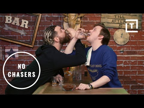 Trivia with Epic Meal Time's Harley Morenstein || No Chasers