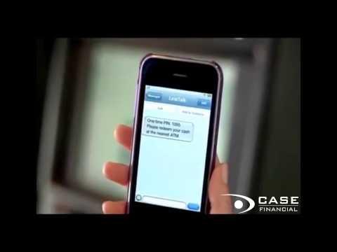 Multi-channel Banking Technology Case Financial