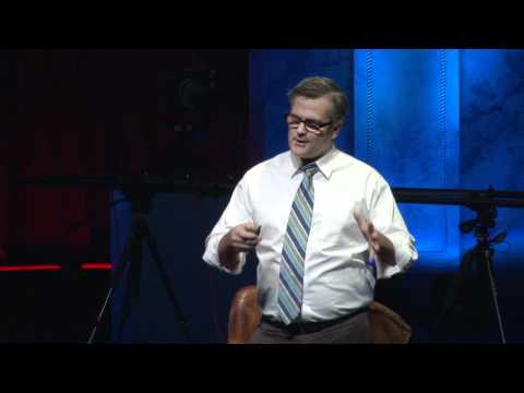 Unplanned pregnancy: Sam Adams at TEDxPortland 2012