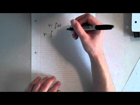 How To Find The Capacitance Of A Cylindrical Capacitor