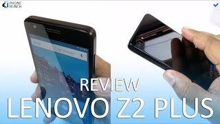 Lenovo Z2 Plus Review - After a Month of Use