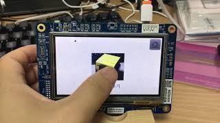 OpenCR Arduino Test - AX-12A - HanCheol Cho - imclips net