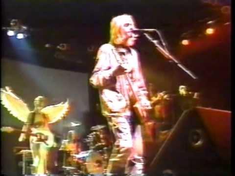 Nirvana - 4/8/94  News Report on Kurt Cobain's Death Live as News Unfolded ( Pt.1&2)