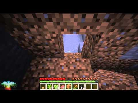 Minecraft ~ Episode 1 - With Immortal Phoenix ~ RETURN OF THE SKELETON!! - 2 / 10