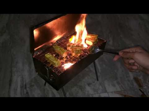 How To Make A Barbeque Grill   DIY Project  