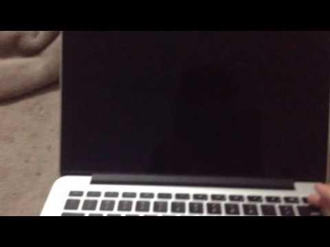 macbook pro startup sound