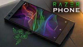 Razer Phone - Ревюто, което чакахме!