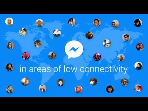 Facebook Messenger Lite now includes video calling - official Facebook video