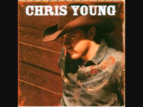 11 Who's Gonna Take Me Home - Chris Young