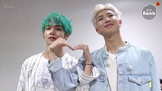 Download [BANGTAN BOMB] Behind the stage of 'Boy With Luv' (Heart ver.) - BTS (방탄소년단) Video