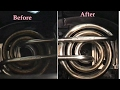 How to remove Limescale from Electric Kettle/ How to Clean Electric Kettle