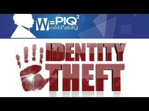 How To Prevent Identity Theft | What Is Identity Theft