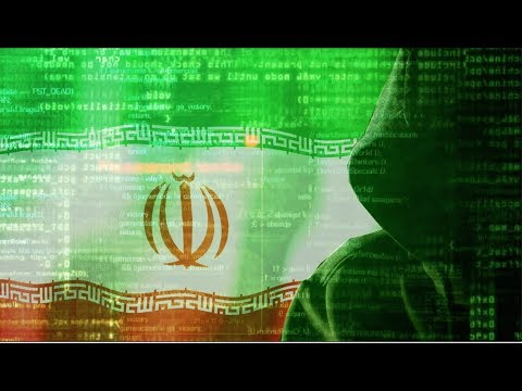 Iran is busy hacking the US. Here's why.