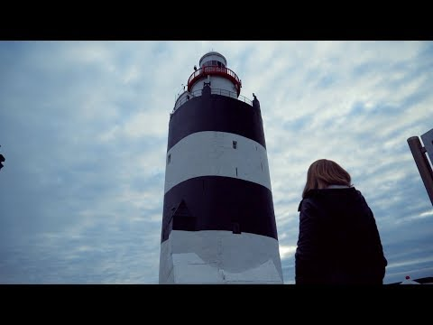 The world's oldest operational lighthouse