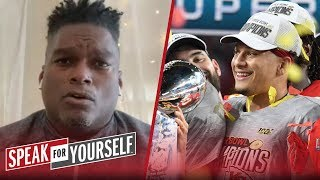 Patrick Mahomes will win MVP next year, talks Belichick's future – LaVar | NFL | SPEAK FOR YOURSELF