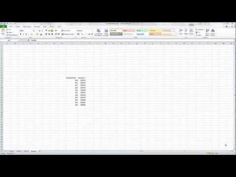 Easy Tech Fix - MS Excel - Arrow Keys Not Working (Troubleshooting)